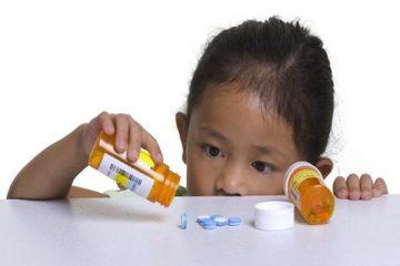 Thuốc kích thích trẻ ăn ngon mẹ có nên sử dụng?