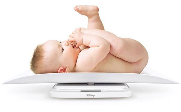 chiều cao cân nặng của trẻ