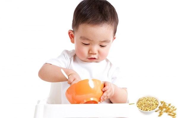 thuốc giúp trẻ hấp thu thức ăn