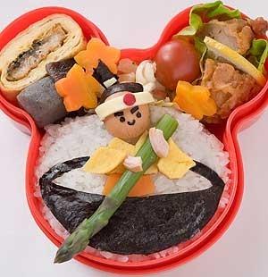 Sáng tạo trong trình bày món ăn để tạo hứng thú cho trẻ