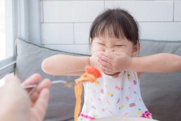 Trẻ biếng ăn bổ sung kẽm bằng cách nào?