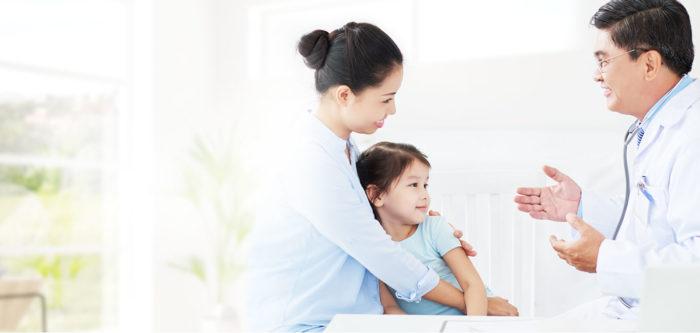 Biếng ăn gây ảnh hưởng xấu tới sức khỏe của trẻ
