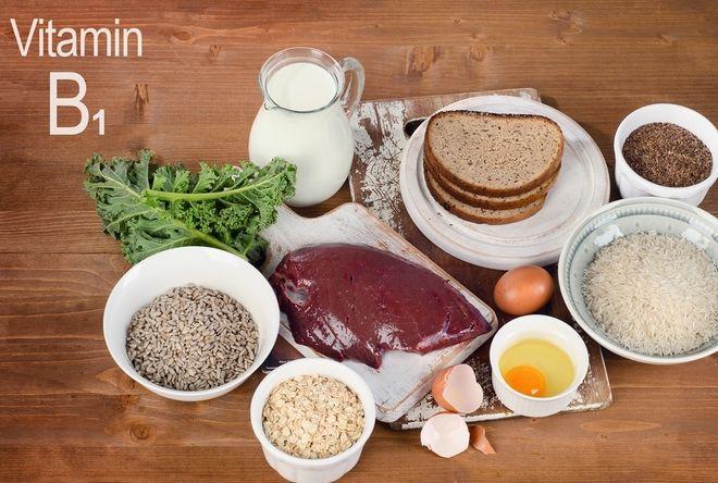 bổ sung vitamin b1 cho trẻ biếng ăn