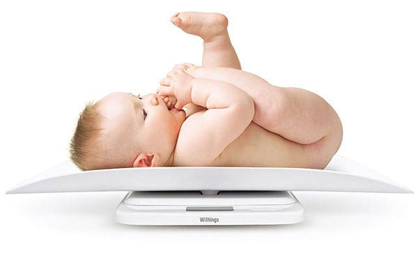 chiều cao cân nặng của trẻ sơ sinh