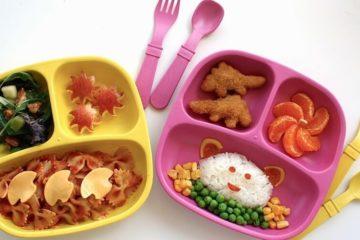 Bữa ăn dinh dưỡng cho trẻ 2 tuổi cần đảm bảo 4 nhóm chất: bột, đạm, béo, vitamin và khoáng chất