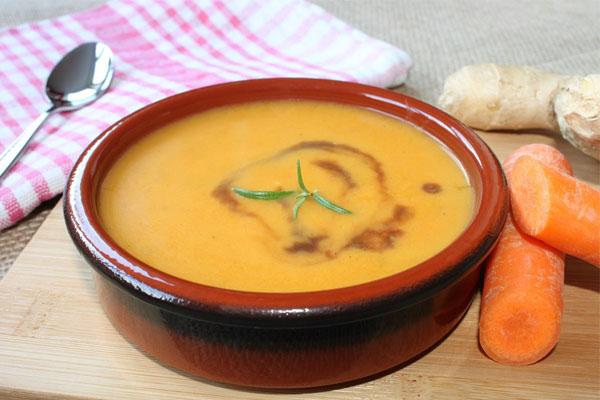 Nấu cháo cá chép ngon cùng cà rốt