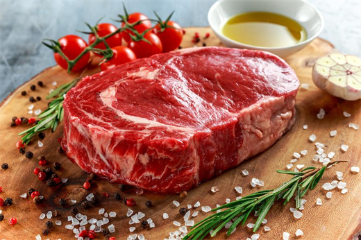 Cháo thịt bò cho bé ăn dặm cực dinh dưỡng