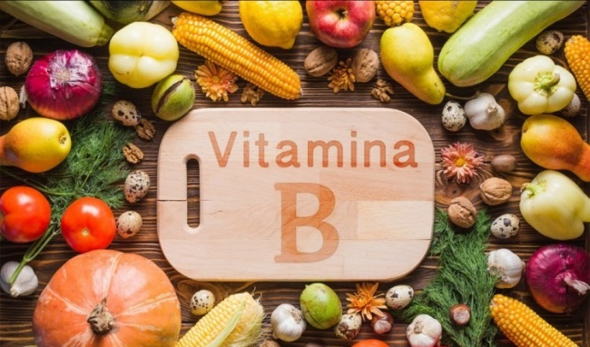 Một số thực phẩm giàu vitamin B nên bổ sung trong chế độ dinh dưỡng cho trẻ biếng ăn
