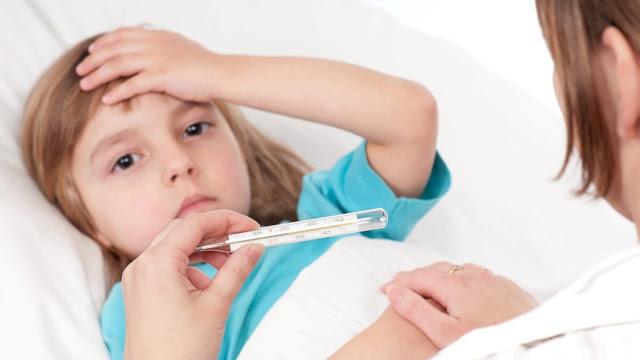 Tại sao trẻ biếng ăn dễ nhiễm virus và bệnh hô hấp?