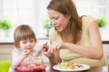 Trẻ biếng ăn dễ bị thiếu chất dinh dưỡng, nhiễm virus