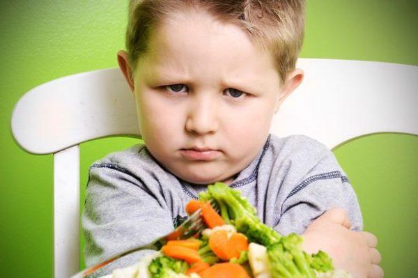 Biếng ăn là gì? Nguyên nhân và cách trị biếng ăn hiệu quả mẹ cần ghi nhớ