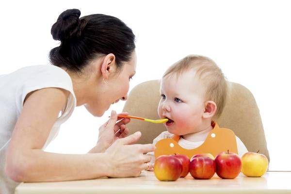 Cách nấu cháo cho bé 7 tháng thơm ngon khó cưỡng