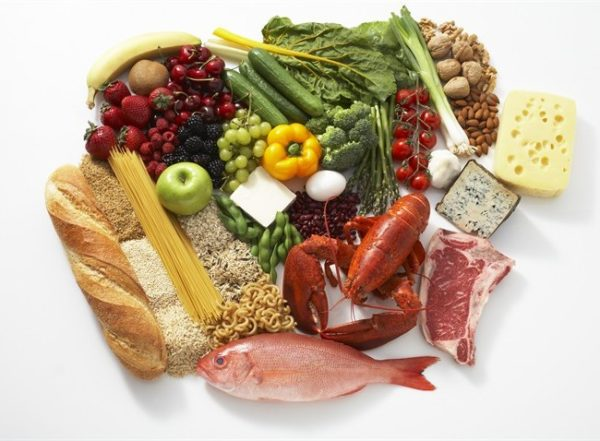 Cần cung cấp đa dạng thực phẩm cho bé 8 tháng tuổi