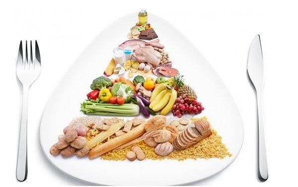 Thực đơn của trẻ cần đảm bảo đủ 4 nhóm chất dinh dưỡng cơ bản.