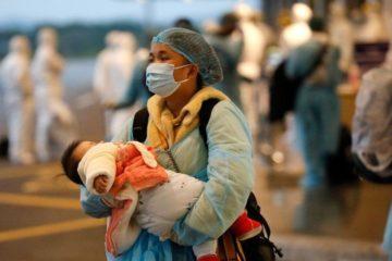 Trẻ nhỏ dễ nhiễm virus Corona do hệ miễn dịch non nớt