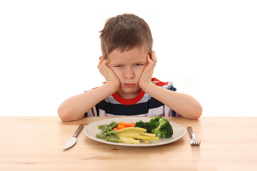 Trẻ biếng ăn bổ sung kẽm - đúng nhưng liệu đã đủ?