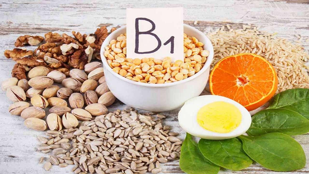 Nhu cầu vitamin B1 cho trẻ